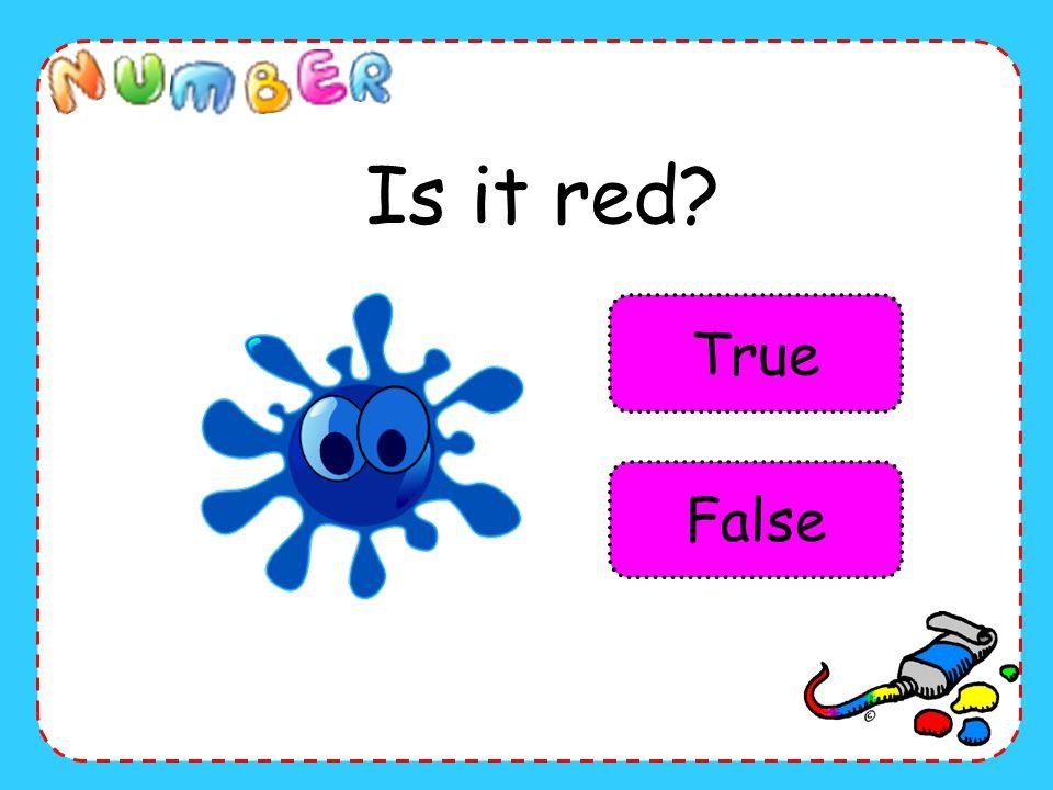 ดาวสีอะไรเอ่ย ? 20 red green yellowpink