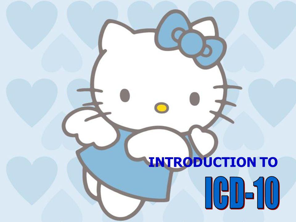 เครื่องมือมาตรฐานในการให้รหัส เครื่องมือมาตรฐานในการให้รหัส ในปัจจุบัน เครื่องมือมาตรฐาน คือ หนังสือชุด ICD-10 หรือ ICD-10-TM หรือ ICD-9-CM ควรหลีกเลี่ยงการใช้เครื่องมือ คุณภาพต่ำ เช่น โพยส่วนตัว หรือ โปรแกรมคอมพิวเตอร์ ที่ไม่สมบูรณ์