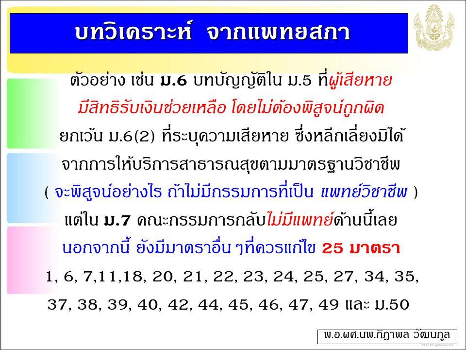 ประชากร แพทย์ประเทศไต้หวันประเทศไทย 23 ล้านคน 50,000 คน 63 ล้านคน 3 7,000 คน กองทุน กองทุนเดียว ปชช.