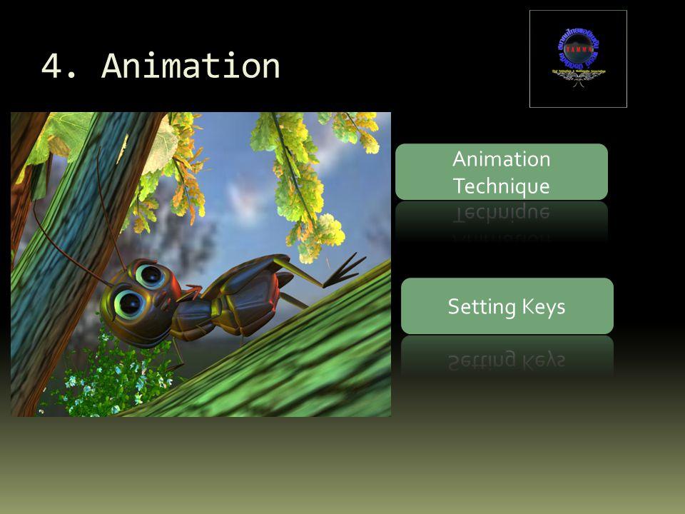 4. Animation