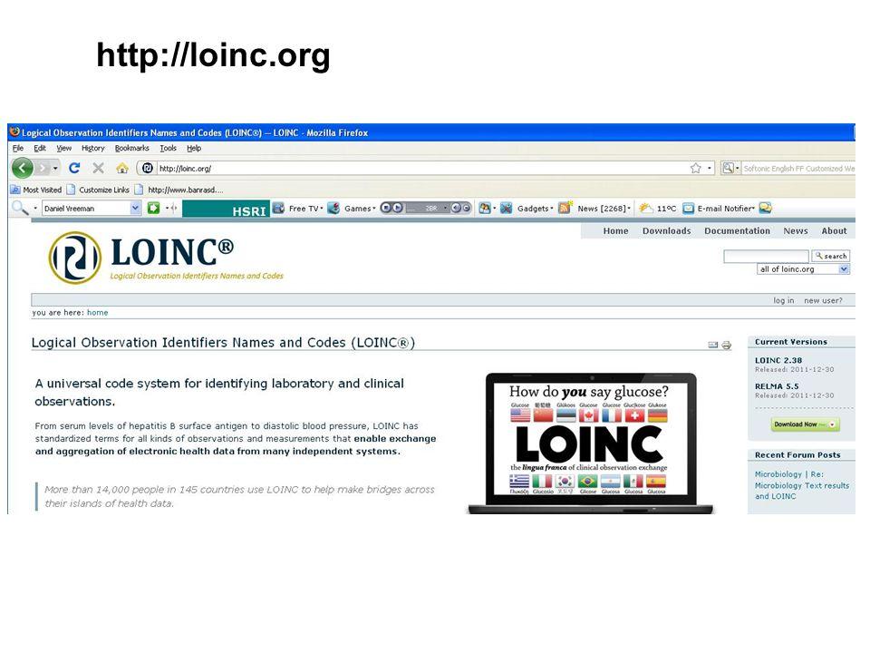 http://loinc.org