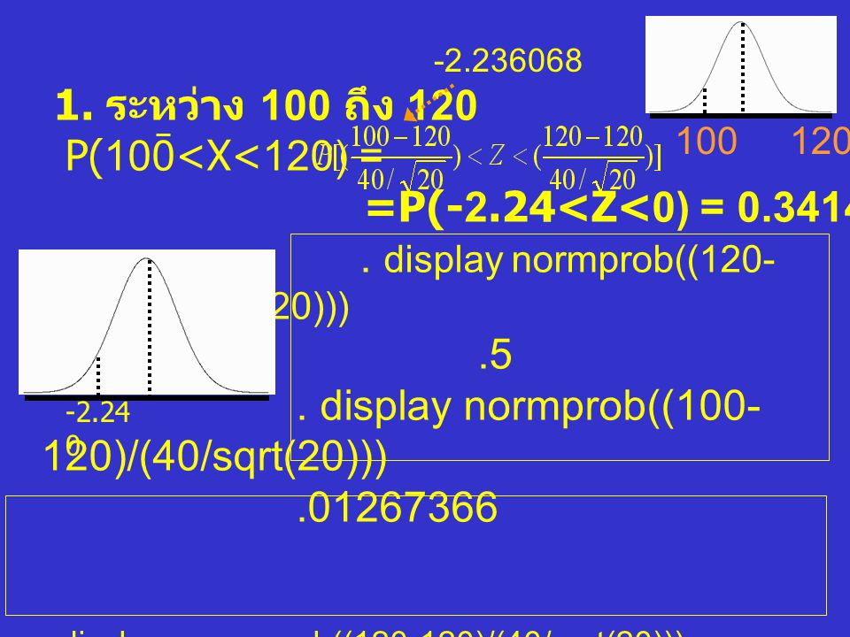 2.x> 145 mm.Hg P(X>145) = =P(Z>2.80) = 0.0026.