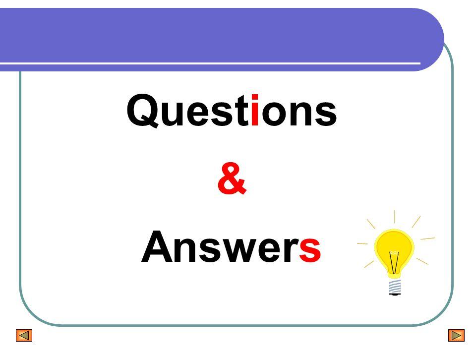 ครั้งที่ 1 TEXT ครั้งที่ 2 Questions & Answers