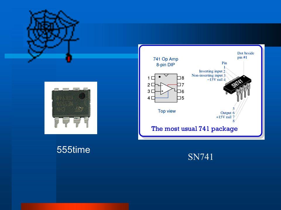 555time SN741