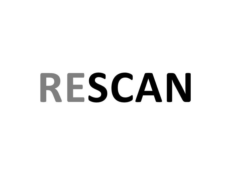 RESCAN