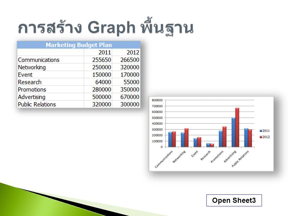 Open Sheet3