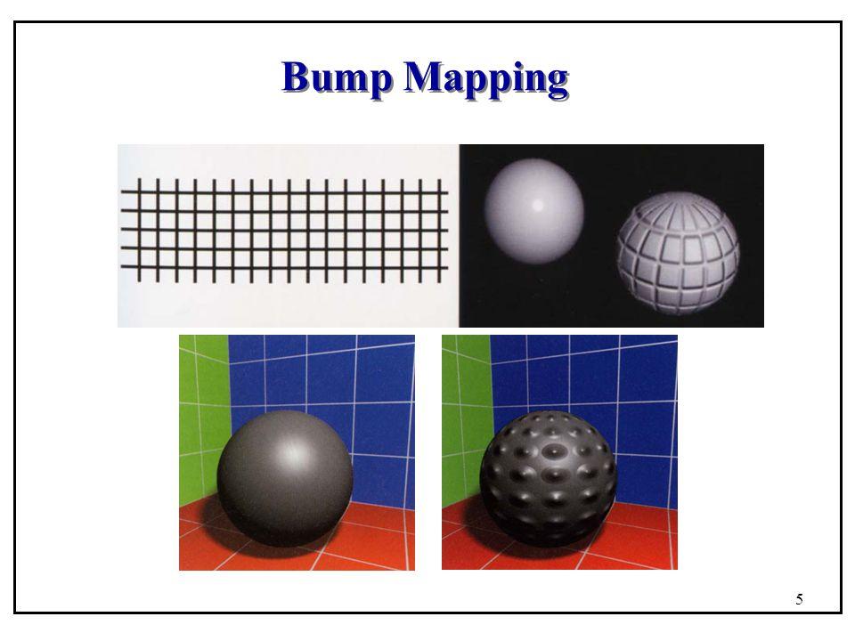 การกำหนดค่าต่างๆของ Texture GLvoid glTexImage2D(Glenum target,GLint level,GLint components, GLsizei width,GLsizei height,GLint border,GLenum format, GLenum type,const GLvoid *image); GLenum type,const GLvoid *image); Format เช่น GL_RGB,GL_RGBA Format เช่น GL_RGB,GL_RGBA type ประเภทของ texel เช่น type ประเภทของ texel เช่น GL_BYTE,GL_UNSIGNED_BYTE Image Image ภาพที่จะนำมาทำเป็น texture มีขนาด 2^m x 2^n ภาพที่จะนำมาทำเป็น texture มีขนาด 2^m x 2^n 26