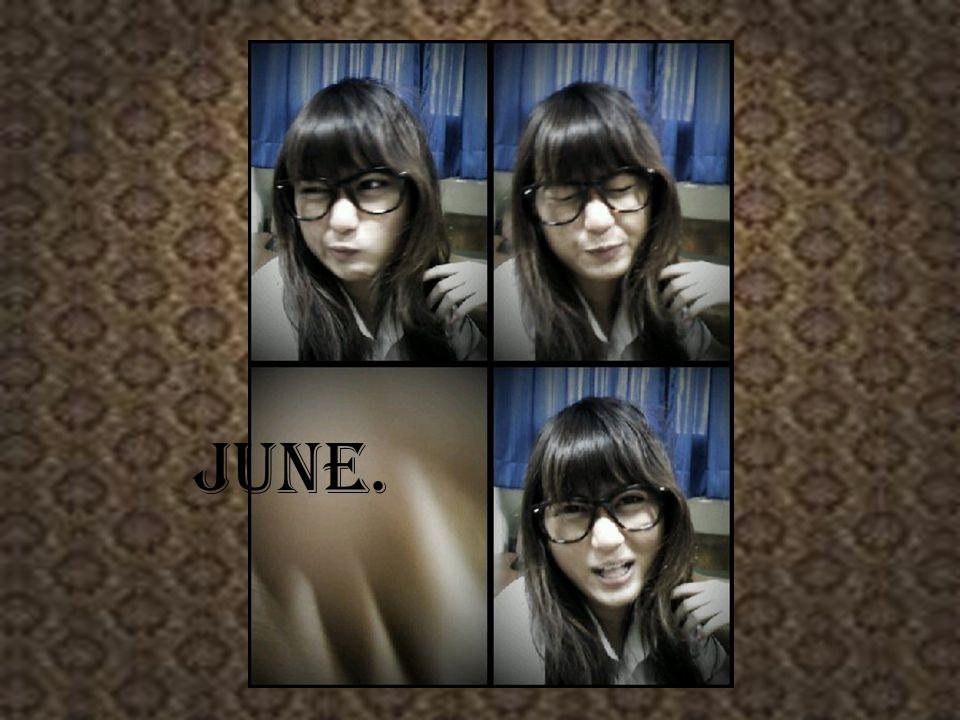 JUNE.