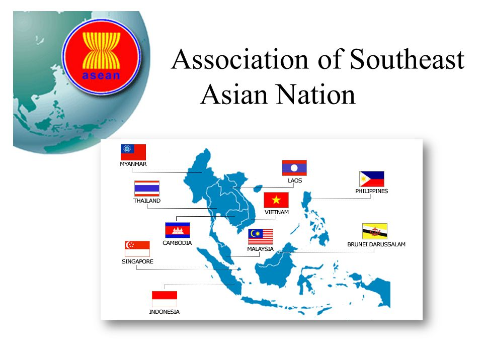 Association of Southeast Asian Nation