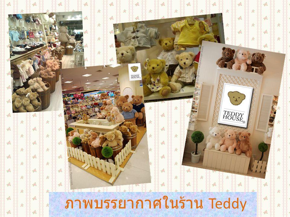 บ้านหมีเท็ดดี้ หรือเรียกสั้น ๆ ว่า บ้านหมี (Teddy House) หมายถึงร้านค้าที่ขายคอล เล็กชั่นหมีเท็ดดีอย่างเป็น ทางการ นอกจากจะขายหมี เท็ดดีแล้ว ยังขายเสื