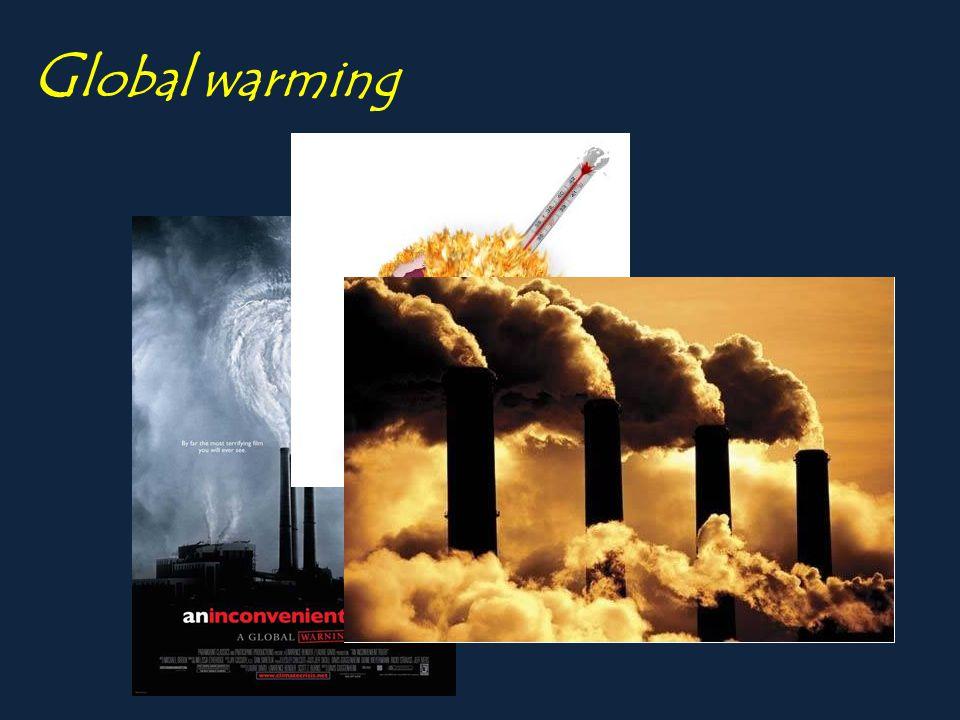 ผลกระทบของภาวะ โลกร้อน สภาพลมฟ้าอากาศที่ผิดแปลก ไปจากเดิม ภัยธรรมชาติที่ รุนแรงมากขึ้น น้ำท่วม แผ่นดินไหว พายุที่รุนแรง อากาศที่ร้อนผิดปกติจนมีคน เสียชีวิต รวมไปถึงโรคระบาด ชนิดใหม่ๆ หรือโรคระบาดที่ เคยหายไปจากโลกนี้แล้วก็ กลับมาให้เราได้เห็นใหม่ และ พาหะนำโรคที่มีมากขึ้น ใน อนาคตคาดว่าผลกระทบของ ภาวะโลกร้อนจะรุนแรงมาก ขึ้น
