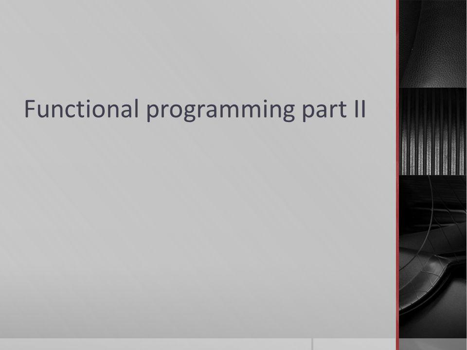 Program and expression (cont)  ฟังก์ชัน define  เป็นการกำหนดชื่อตัวแปร f ให้เชื่อมโยงค่า 120 และชื่อ f สามารถถูกเรียกใช้ได้ในนิพจน์อื่นๆ ดังนี้  นิพจน์ในภาษาสคีมจำแนกได้เป็น 4 ประเภทคือ นิพจน์ คณิตศาสตร์, นิพจน์ตรรกะ, นิพจน์แบบมีเงื่อนไข และนิพจน์ แลมป์ดา (define f 120) f; evaluates to 120 (+ f 5);