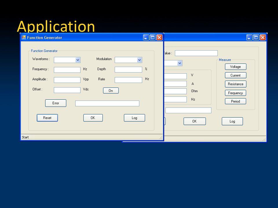 Application (cont.)