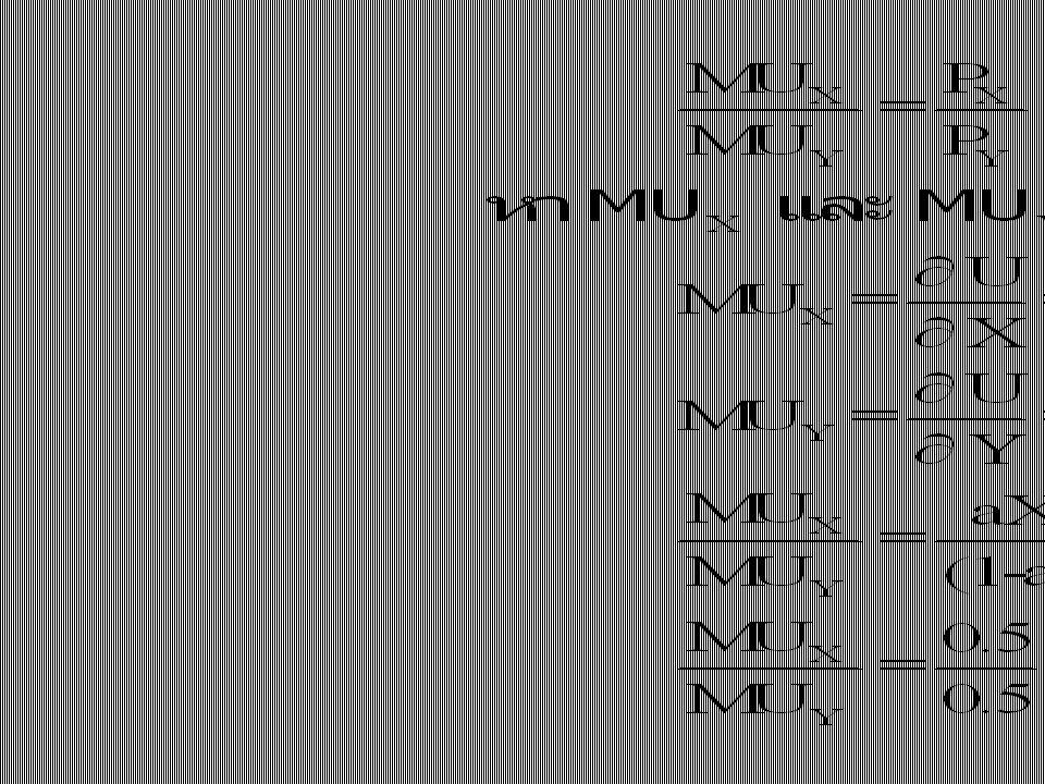2Y = X (P x X) + (P y Y) = 100 X + 2Y = 100 2Y + 2Y = 100 4Y = 100 Y = 25 X = 50