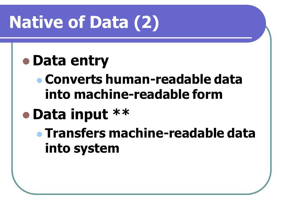 Hardware คืออะไร อุปกรณ์ที่ช่วยในการทำกิจกรรมใน การ นำข้อมูลเข้า ประมวลผลข้อมูล บันทึกข้อมูล แสดงผลลัพธ์ รวมทั้ง การเชื่อต่อเครือข่าย สำหรับระบบ สารสนเทศ การเลือกใช้ Hardware ต้องดูว่า เหมาะสม พร้อมที่จะตอบจุดประสงค์ ขององค์กรหรือไม่ 8