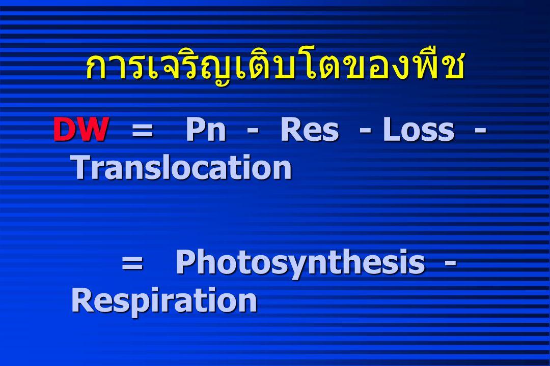 Ci ( umol mol -1 ) 250500 40 A Ao RuBP saturatedRuBP limited A (umol mol -1 )