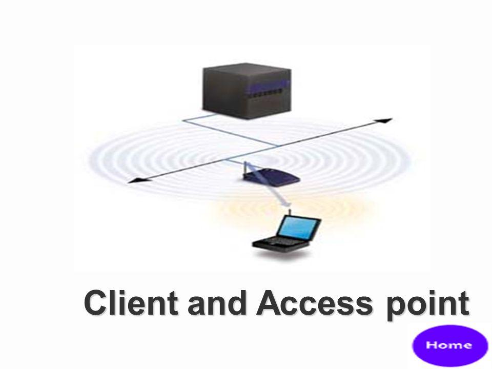 A Wireless peer-to-peer Network