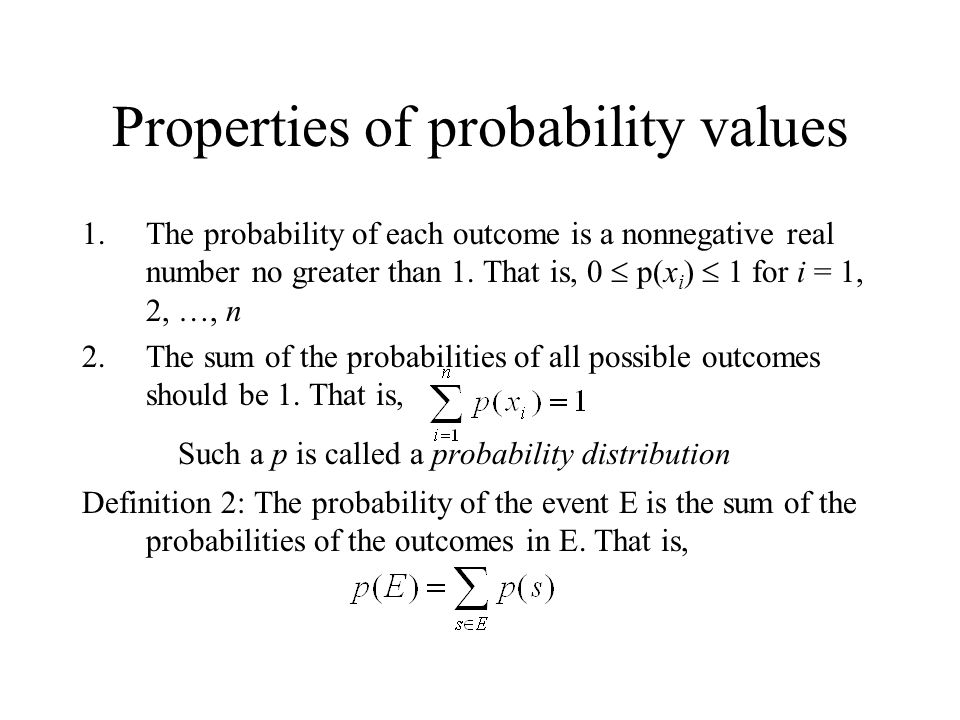 Bayes's Theorem Allows one to compute the probability that a hypothesis H is correct, given data D: Easy to prove from def'n of conditional prob.