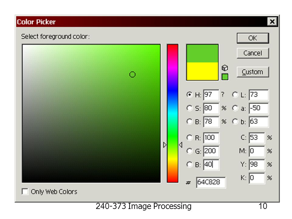 240-373 Image Processing10
