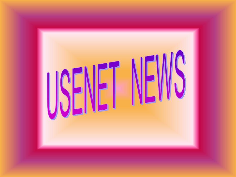 Introduction Newsgroups Newsgroup Names Major Newsgroup Categories Newsreaders Reading Newsgroup Articles Posting Articles Cross - Posting