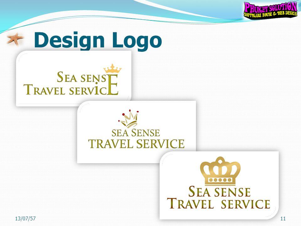 Design Logo 13/07/5711