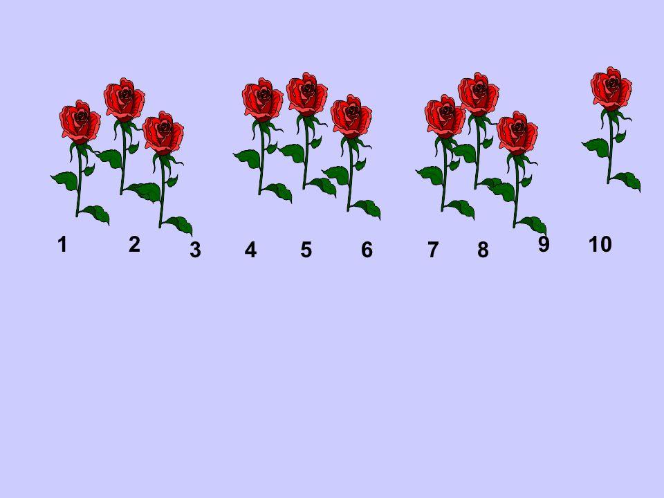 การวิเคราะห์ (Analysis) กิจกรรม มีดอกไม้ 10 ดอก ให้ผู้เล่น 2 คน สลับกันเก็บดอกไม้คนละครั้ง โดยมี เงื่อนไขดังนี้ 1.
