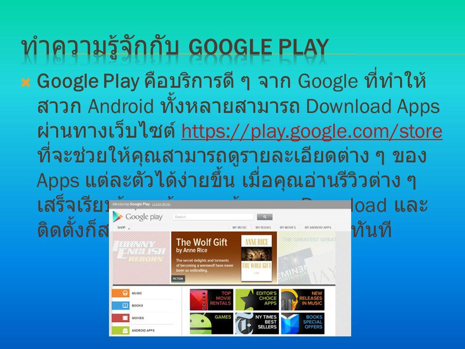  Adobe Flash Player  Windows Media* Player  Google Earth  Youtube  Google maps  Google maps street view  Google drive