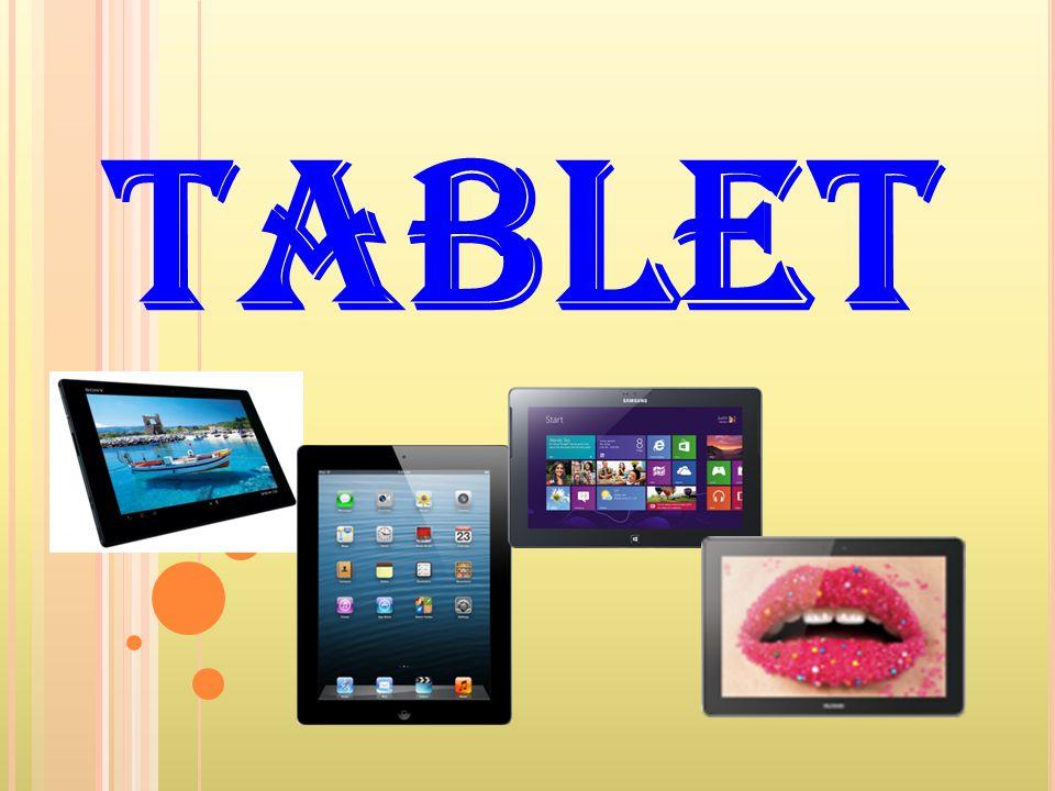 ระบบปฎิบัติการของ Tablet แต่ละค่าย แต่ละตัวย่อยมีระบบปฎิบัติ การที่ต่างกัน ที่ เราอาจจะรู้จักกันในนาม ของ OS ซึ่ง เจ้าแท็บเล็ต ก็คือเป็น คอมพิวเตอร์อย่างหนึ่ง ในคอมพิวเตอร์พีซี หรือโน๊ตบุ๊ค ก็จะมีจะมี OS หรือ Operating System อย่าง Window, Ubuntu, Linux, MAC OS แต่ในแท็บเล็ตก็ต้องมี เช่นกันและ อาจจะมี OS ที่คนส่วนใหญ่รู้จัก ดังนี้ - IOS เป็นระบบปฎิบัติการของค่าย ยักษ์อย่าง Apple ซึ่งใช้ใน iPhone และ iPad ข้อดีคือ ประสิทธิภาพการทำงาน ร่วมกับฮาร์ดแวร์และมีการจัดการ หน่วยความจำที่ดี และตัวทัชสกรีน ก็ลื่น สบายแต่ ข้อด้อยคือ ไม่รองรับ flash และ การเชื่อมต่อกับ Computer ต้องทำผ่าน ซอฟต์แวร์ของ iTune เท่านั้น