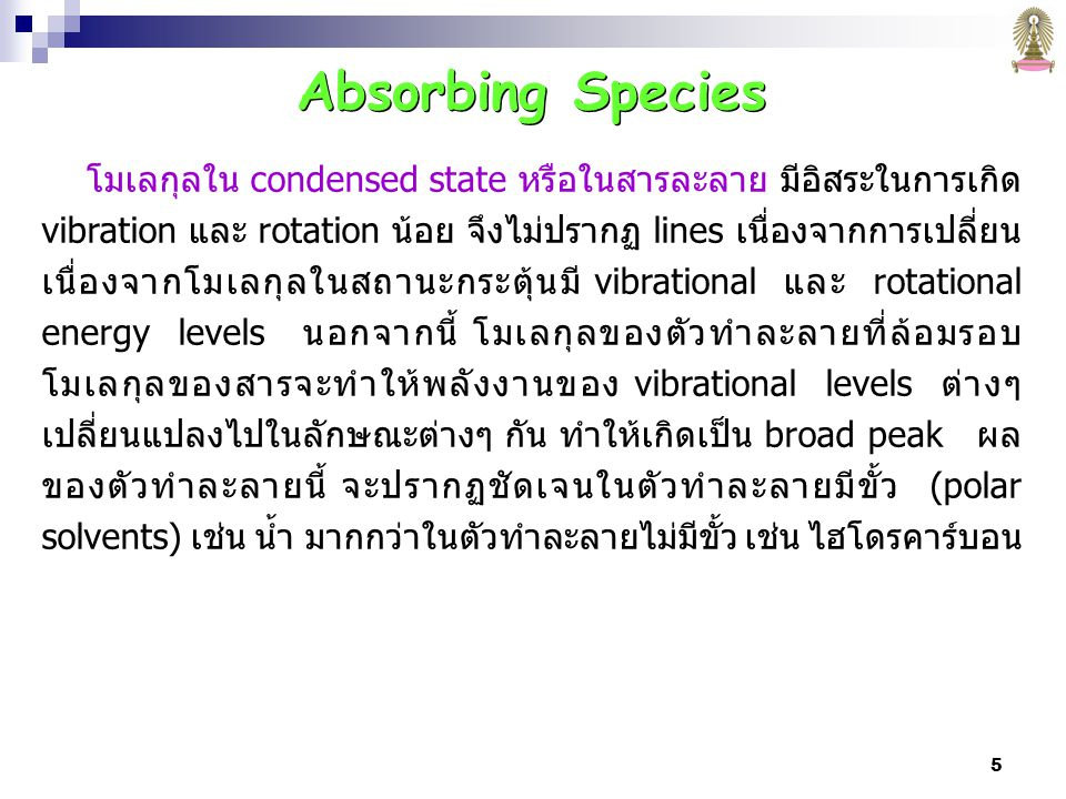 36 Quantitative Applications cxcx A Concentration of std added รูปที่ 3 Standard addition curve