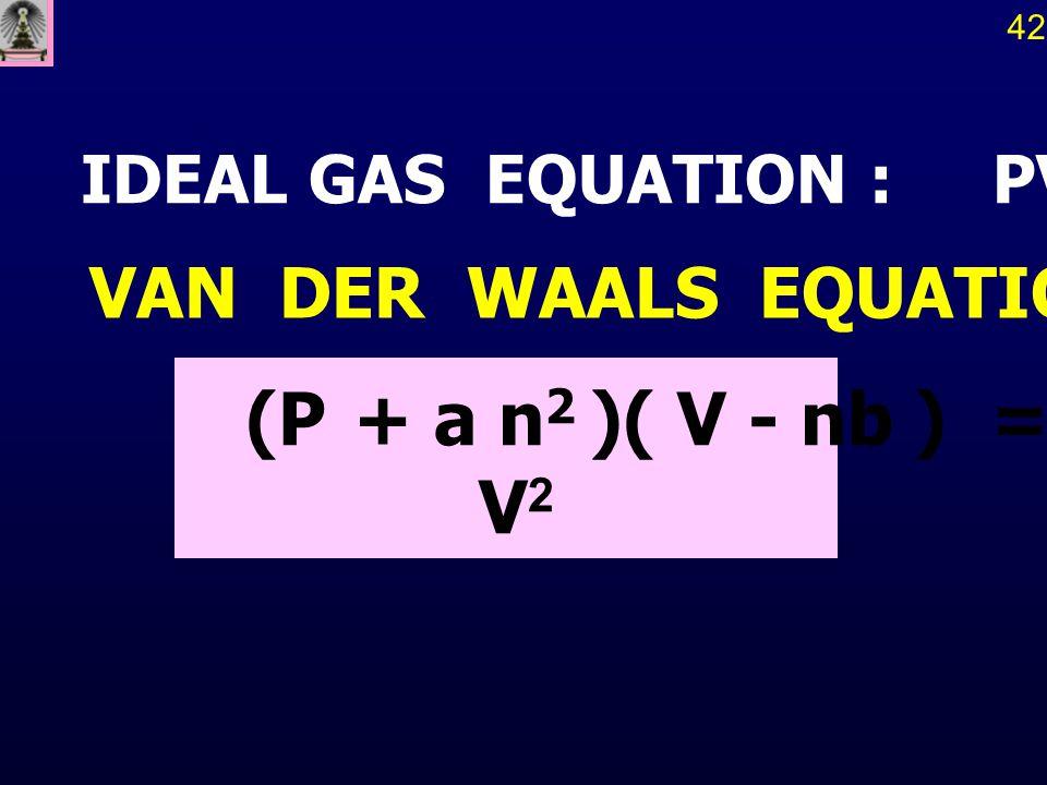 ทฤษฎีจลน์ของแก๊สอุดม คติ (KINETIC THEORY OF IDEAL GASES) ทฤษฎีนี้อาศัยข้อสมมุติดังนี้ 2.