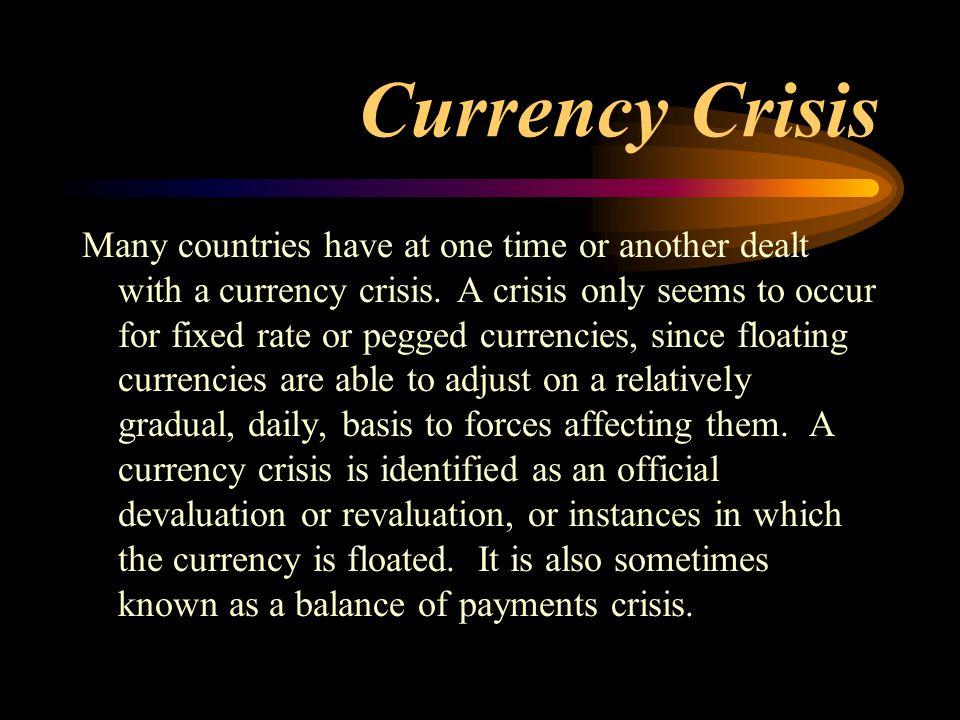 นโยบายทางเศรษฐกิจภายหลัง ค่าเงินบาทลอยตัว ข้อสังเกตุ - การใช้เครื่องมือทางการคลังในขณะที่ ประเทศอยู่ในระบบอัตราแลกเปลี่ยนแบบ ลอยตัว - ข้อคิดเห็นของ Joseph E.