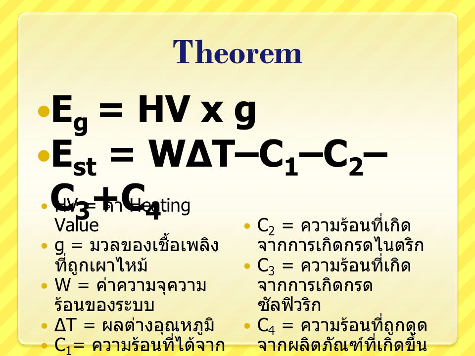 Result Water in bombHeating Value(HV) 0 cc10105.5±52.2 cal/g 1 cc10181.4±55.0 cal/g 3 cc10225.4±54.0 cal/g