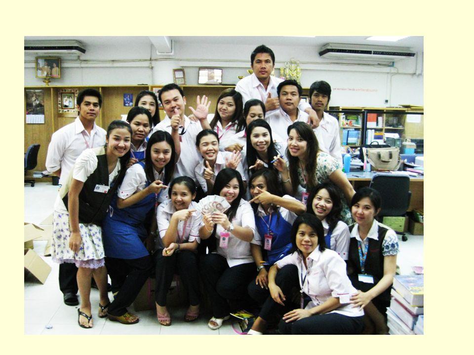 พวกเรายังคงมุ่งมั่น ออกให้บริการ เพื่ออยากเห็นเด็กไทย รักการอ่าน