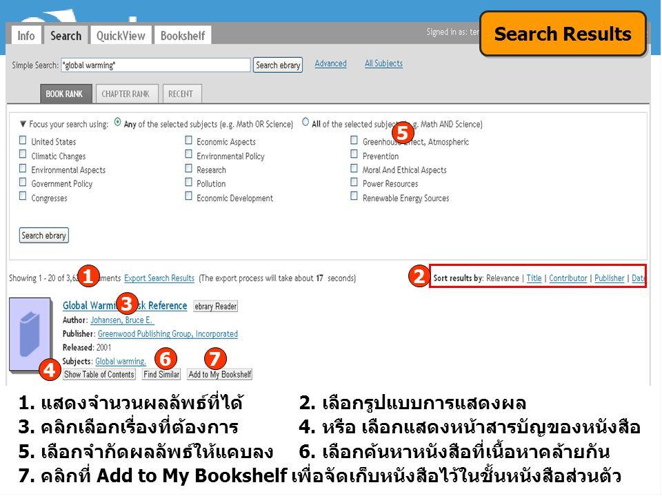 Create Links 1 2 3 1.คลิกที่ create links 2. เลือกคำที่ต้องการ 3.