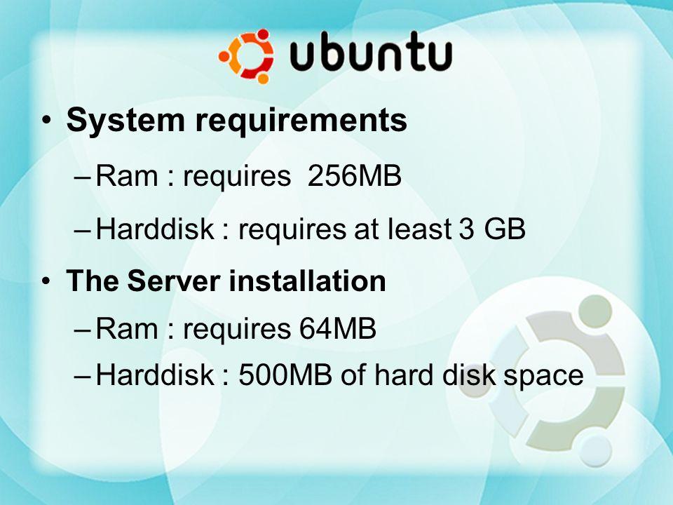Synaptic Package Manager เอาไว้ควบคุมแพกเกจ ในระบบอย่างละเอียด บาง โปรแกรมที่เราเห็นในเมนู จำเป็นต้องติดตั้งแพกเก จจำนวนมากจึงจะทำงานได้ เราสามารถเพิ่มปริมาณ โปรแกรมที่ Ubuntu 6.06 รู้จักและอนุญาตให้ติดตั้งได้ โดยโปรแกรมที่เพิ่มเข้ามาจะ ไม่ได้ดูแล โดยทีมงาน Ubuntu โดยตรง แต่เป็น โปรแกรมที่ชุมชนนักพัฒนา ภายนอกช่วยกันทำเป็นให้ใช้ กับ Ubuntu ได้ หรือบาง กรณีก็เป็นโปรแกรมที่มี ปัญหาด้านลิขสิทธิ์ ไม่ สามารถรวมมากับตัว ระบบปฏิบัติการได้