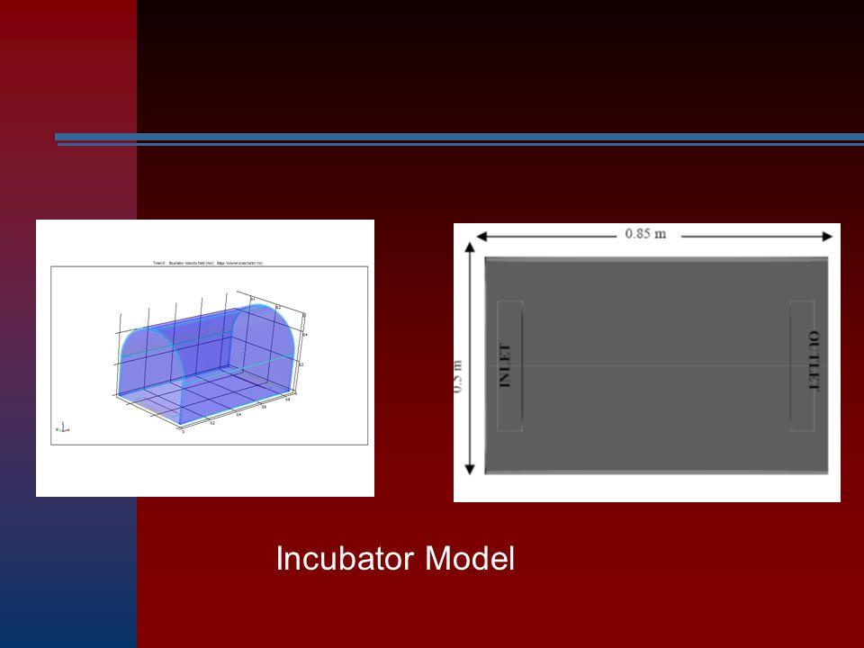 Incubator Model