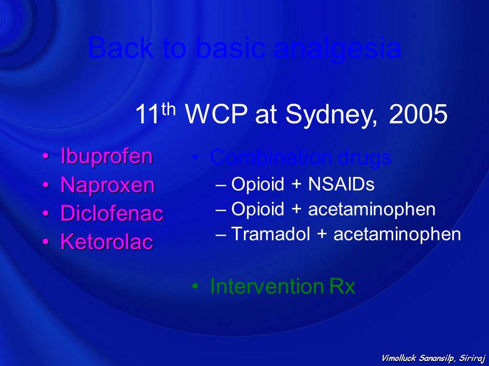 NSAID-Induced Upper GI Bleeds and Perforations 15.9 7.8 6.7 6.5 5.6 4.4 4.3 3.1 0246810121416 Piroxicam Diclofenac Naproxen Ketoprofen Mefenamic Acid Indomethacin Ibuprofen Nabumetone McDonald TM, et al.