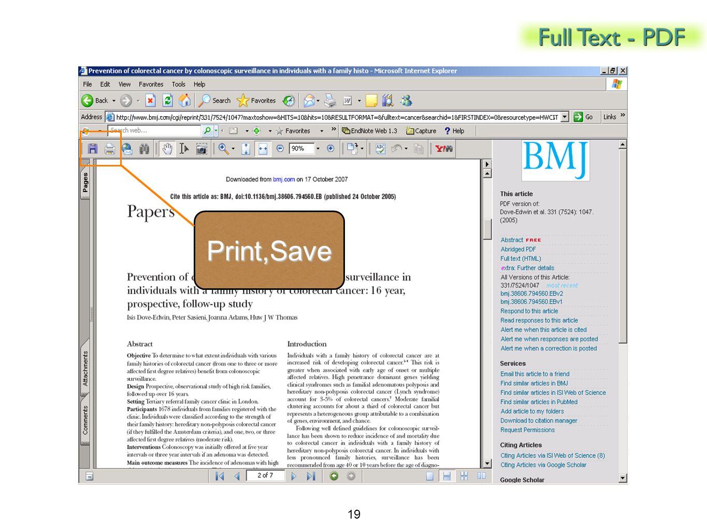 19 Print,Save