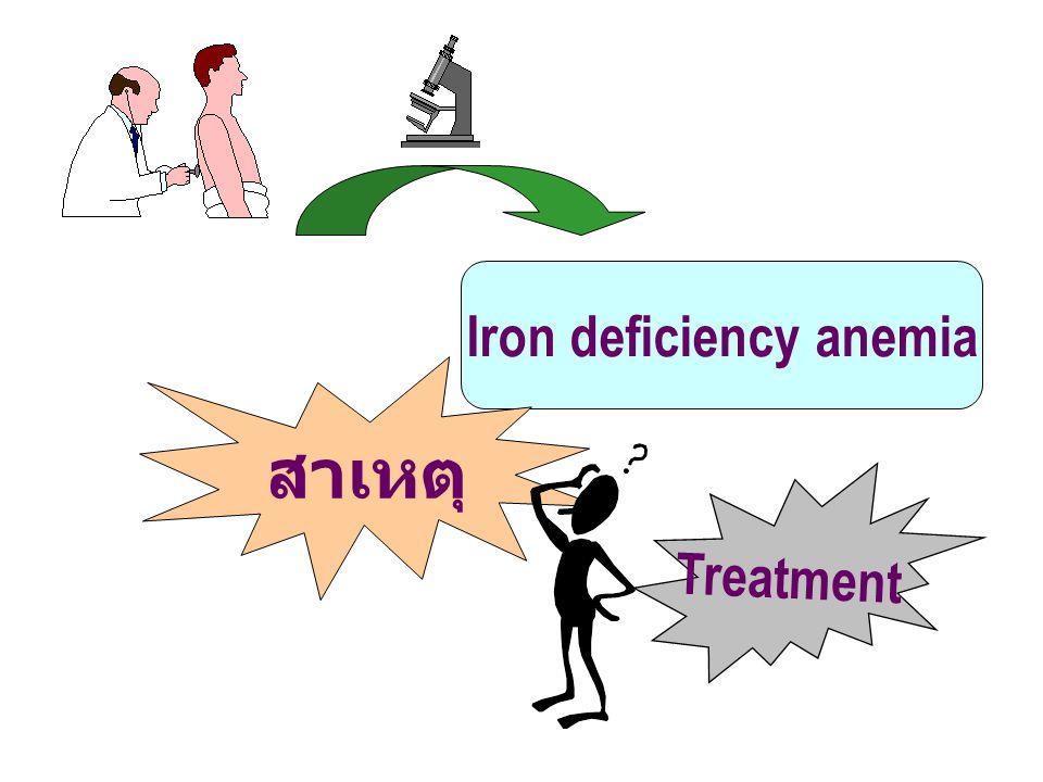 สาเหตุ Treatment