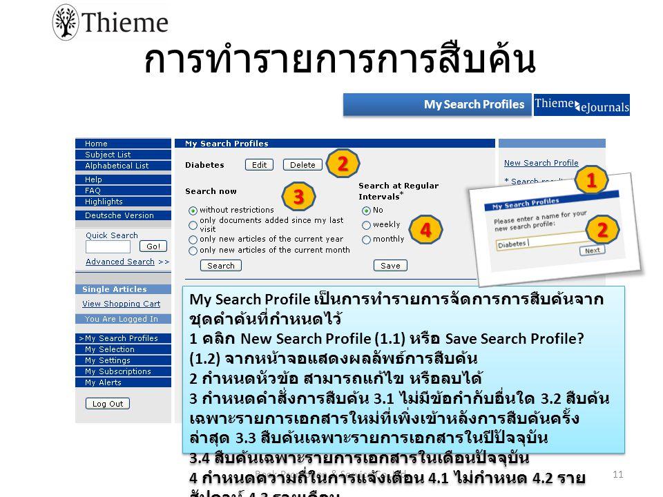 การทำรายการการสืบค้น 11Book Promotion & Service Co.,Ltd.
