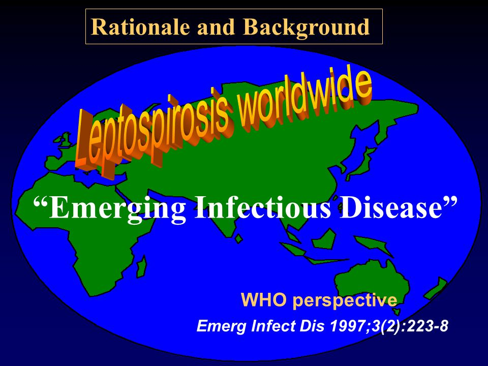 145 113 194 7 0 0 Leptospirosis patients 2535-2542, Thailand 232