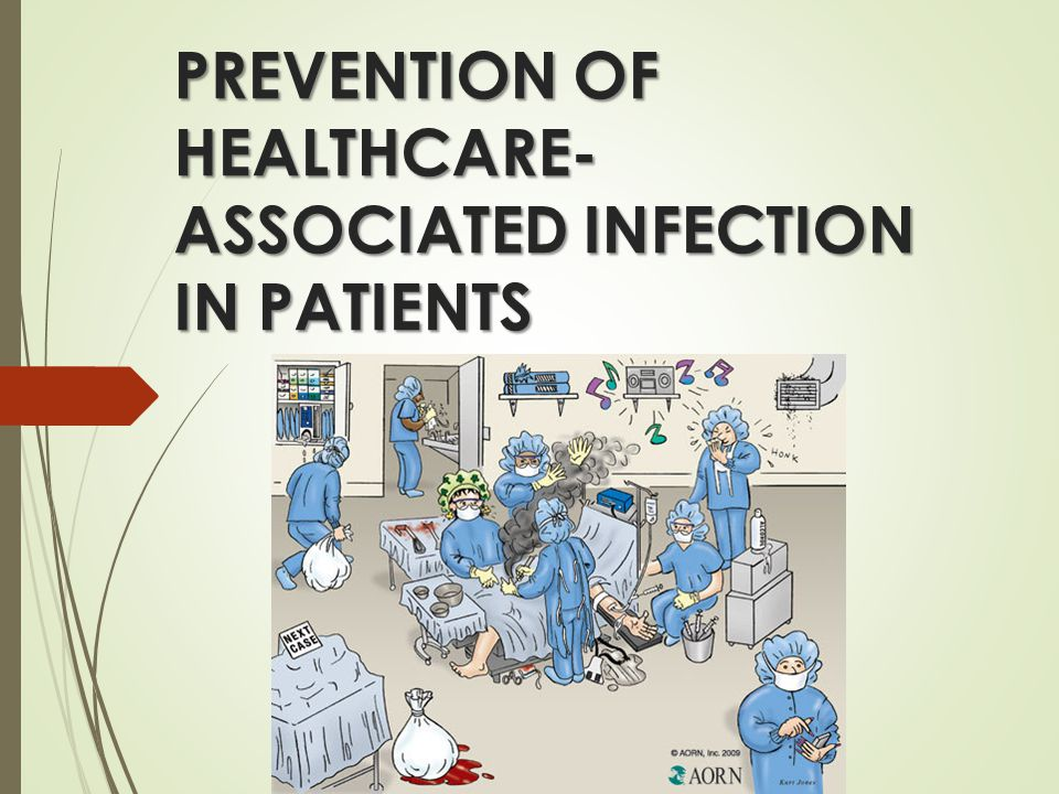D.Prevention of Intravascular Catheter- Related Infections General Considerations 1.