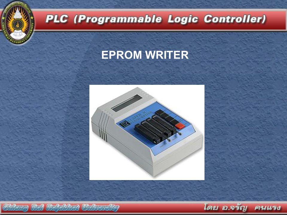 EPROM WRITER