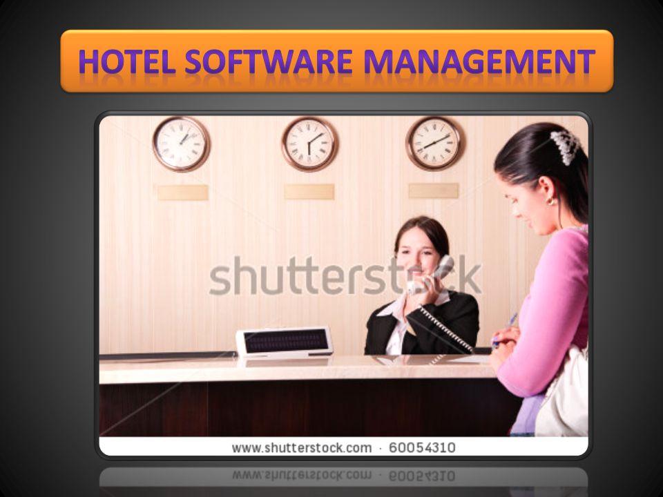 เป็นระบบงานด้านการวางระบบ บริหารจัดการงานโรงแรมและระบบ บริหารงานร้านอาหาร ได้ออกแบบและ พัฒนาโปรแกรมบริหารงานโรงแรม สำเร็จรูป มีหลายบริษัท ได้จัดกลุ่ม รวมตัวกันทำโปรแกรมสำเร็จรูปนี้ ขึ้นมาตอบสนองความต้องการ ของ กลุ่มบริษัทโรงแรมต่างๆ มีหลากหลาย บริษัทที่ได้จัดทำโปรแกรมนี้ แต่ ข้าพเจ้าจะขอนำเสนอโปรแกรม สำเร็จรูปนี้จากบริษัท Rhino Prospersity
