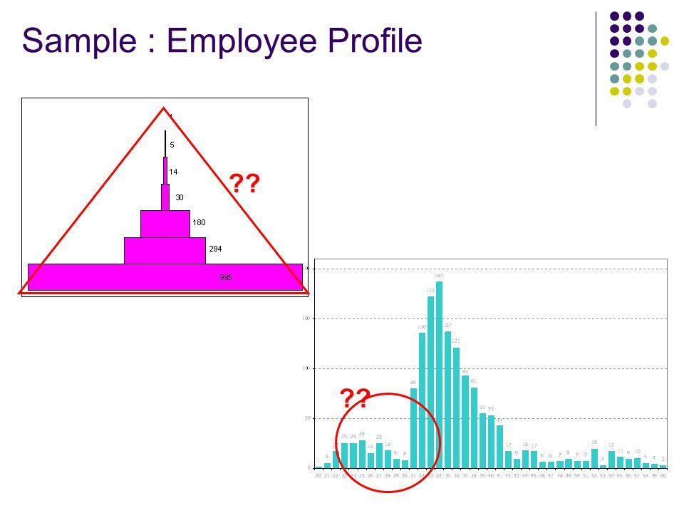 ?? Sample : Employee Profile