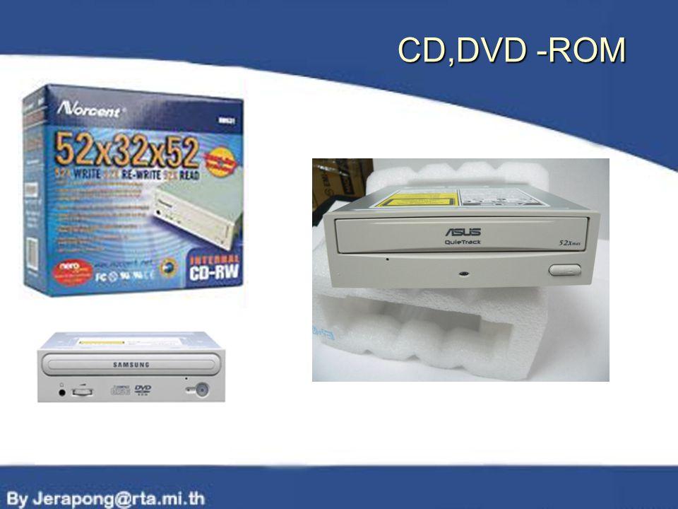 CD,DVD -ROM