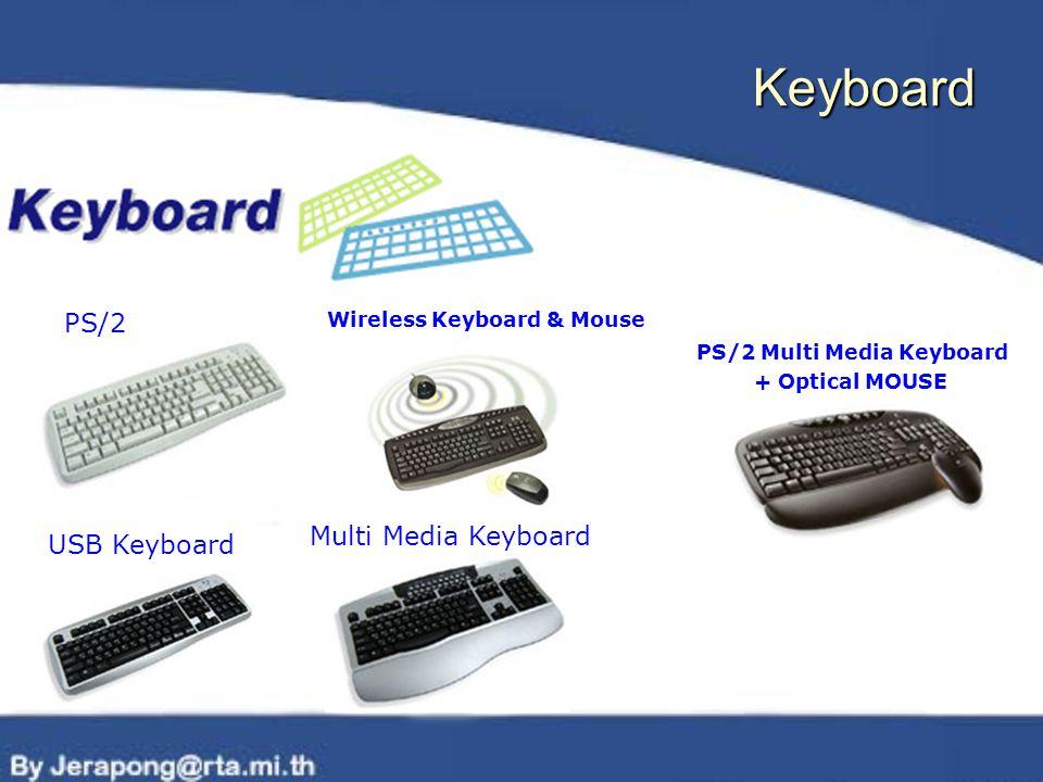 Optical Mouse Optical PS/2 Mouse Optical PS/2 Scroll Mouse Optical USB Mouse Mouser