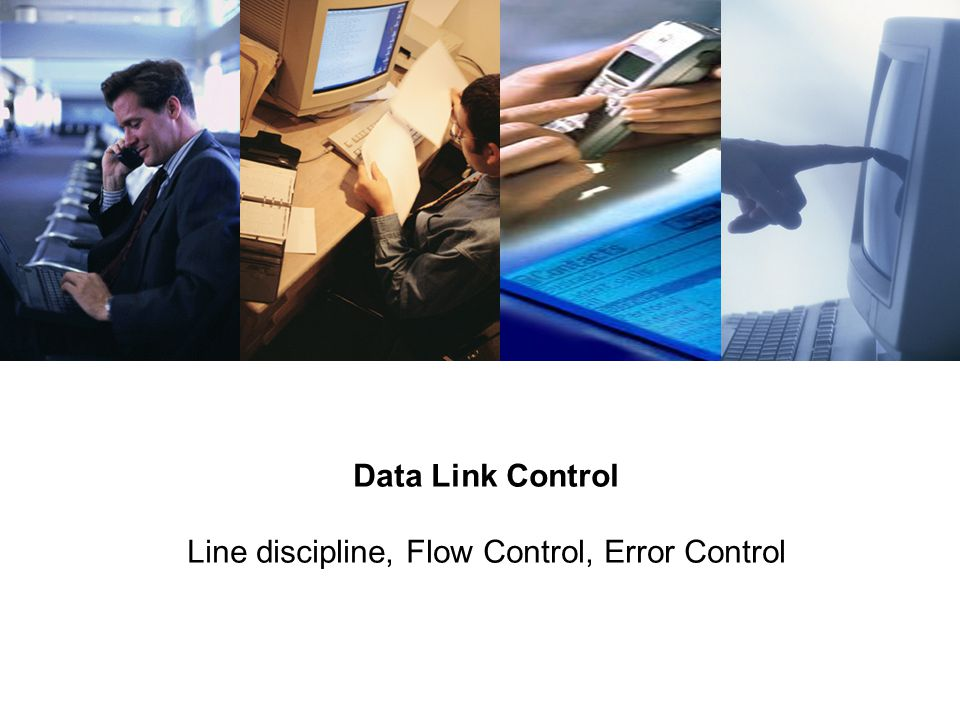 22 Proprietary and Confidential to Accenture Data Link and Flow Control Stop-and-Wait ARQ – Normal Operation