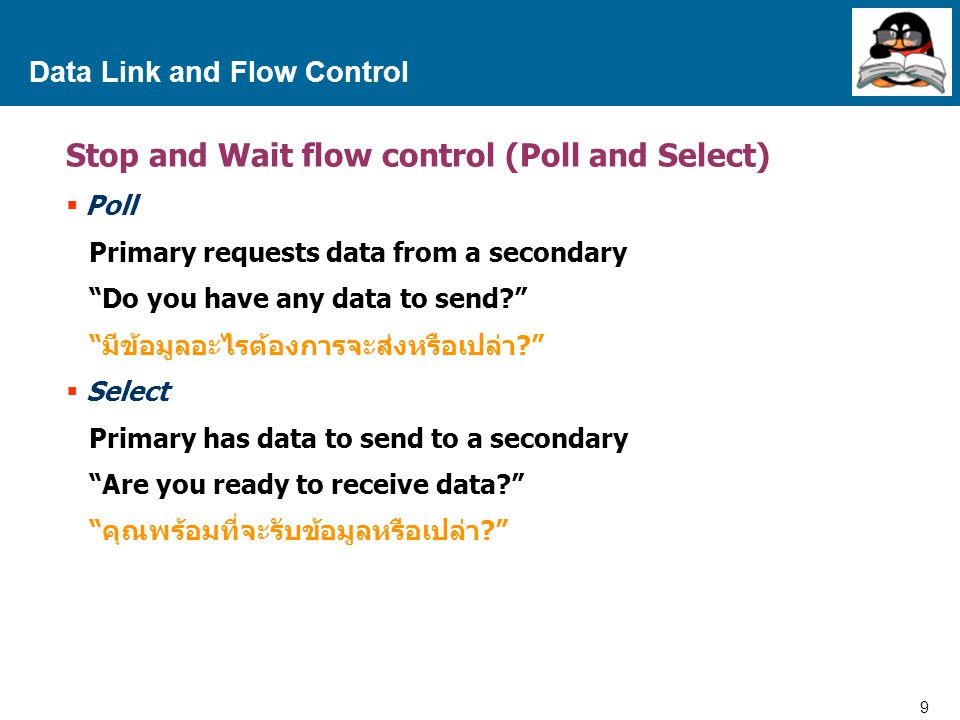 20 Proprietary and Confidential to Accenture Data Link and Flow Control Automatic Repeat Request (ARQ) Flow Control Stop-and-Wait Sliding Windows Stop-and-Wait ARQ GO-Back-N ARQ Selective Reject ARQ Error Control Error Control