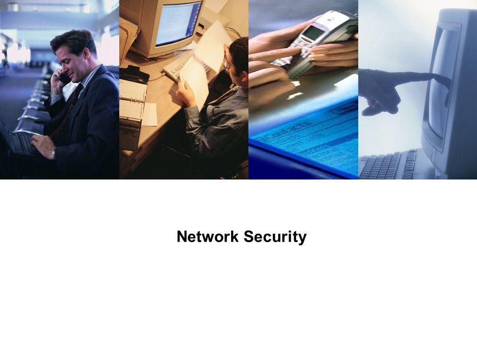 2 Proprietary and Confidential to Accenture Network Security ทำไมต้องมีการรักษาความปลอดภัย.
